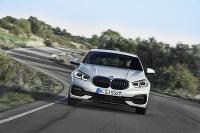 BMW 1 2020