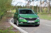 Škoda Fabia 1,0 TSI Combi Style