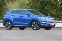 Hyundai Tucson 1.6 T_GDI Premium