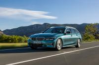 BMW radu 3 Touring 2019