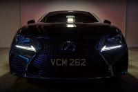 Lexus a Muži v čiernom: Globálna hrozba