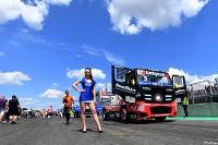 OMV MaxxMotion Truck Race