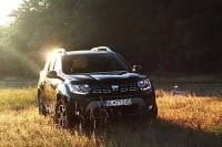 Dacia Duster Techroad 1,6