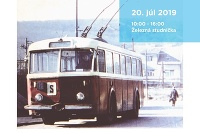 DPB Trolejbusy 110 rokov