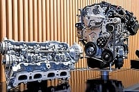 Hyundai CVVD engine