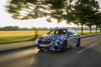 BMW radu 2 Gran Coupe