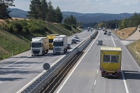 Diaľnica Česko
