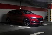 Škoda Scala 1,5 TSI DSG