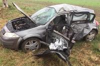Nehoda Michalovce Kačanov
