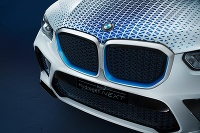 BMW iHydrogen NEXT