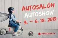 Autosalón Autoshow Nitra 2019