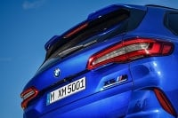 BMW X5 M Competition a BMW X6 M Competition