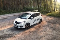 Honda Jazz 1,3 VTEC MT