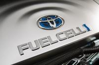 FCV, vodíkový pohon