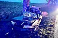 Nehoda Košice okolie