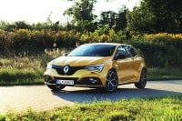 Renault Megane RS Trophy (manual)