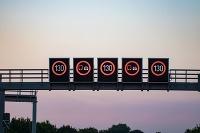 Premenné dopravné značky