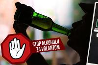 Stop alkoholu za volantom