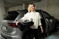 Preprava detí - Volkswagen a Hágerová