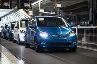 Volkswagen spúšťa výrobu nových elektromobilov