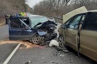 Nehoda Námestovo
