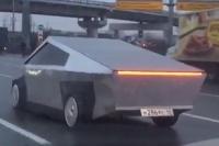 Ruská Tesla