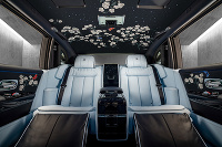 Rolls Royce Phantom pre