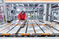Nikel a Kobalt v batériách Audi e-tron