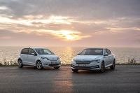Škoda Citigo iV a Superb iV