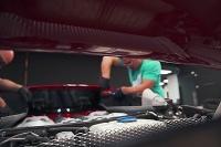 Bugatti Veyron Royalty Exotics Car - oprava svojpomocne