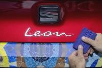 Takto maskovali nový SEAT Leon