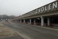 Autobusová stanica Zvolen