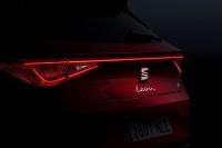 SEAT Leon oficiálne