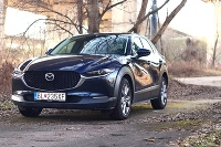 Mazda CX-30 Skyactiv G122 Plus