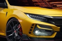 Honda Civic TypeR SportLine a Limited Edition