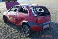 Nehoda Bidovce