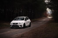 SEAT Ibiza FR 1,0 TSI