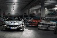 BMW i8 vstupuje do histórie