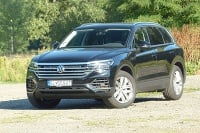 Volkswagen Touareg 3.0 TDI V6 4Motion