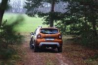 Dacia Duster 1,3 TCe 4x4