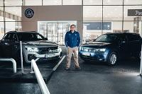 Volkswagen si môžete kúpiť