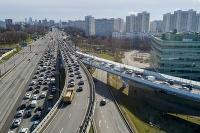 Moskva a karanténa