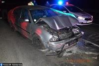 Nehoda Vojany alkohol