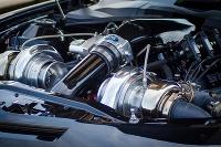 Turbodúchadlo