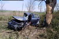 Nehoda Čečejovce