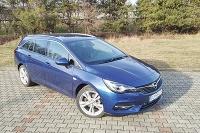Opel Astra 1,5 CDTI Sports Tourer Elegance