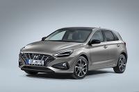 Hyundai i30, i30 N Line