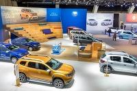 Dacia - 15 rokov úspechu