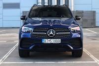 Mercedes GLE SUV 350de 4Matic