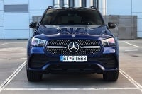 Mercedes GLE SUV 350de 4Matic